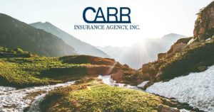 Carr Insurance Agency - Open Graph